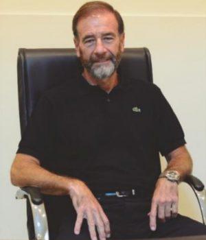 Dr. Omar Luis Torres